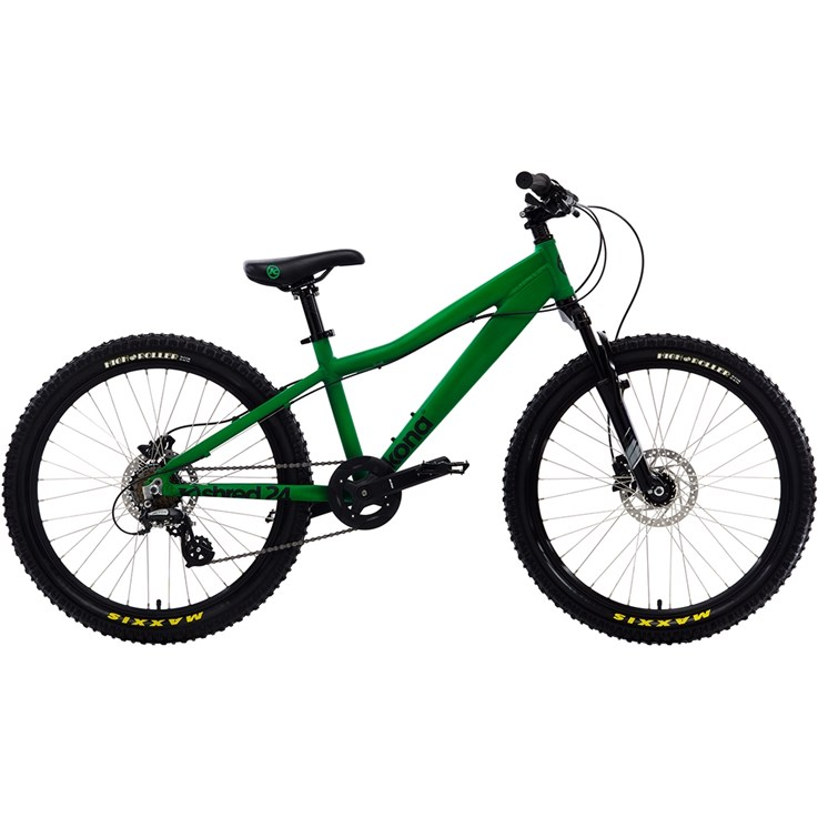 Kona Shred 24 Green