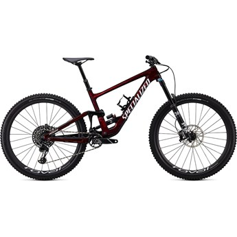 Specialized Enduro Expert Carbon 29 Gloss Red Tint/Dove Gray/Satin Black