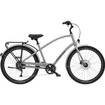 Electra Townie Path 9D EQ Step-Over Nardo Grey 2020