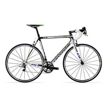 Cannondale SuperSix EVO Red REP