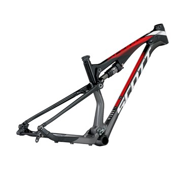 Scott Frame set Spark 910 HMF Alloy BB92