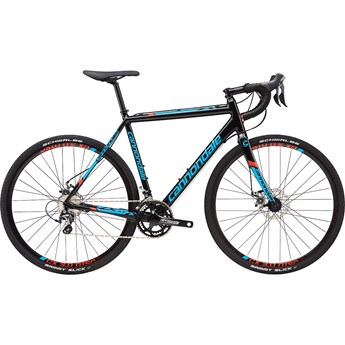 Cannondale CAADX Tiagra Cyn