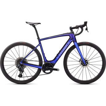 Specialized Creo SL S-Works Carbon Gloss Dusty Blue Pearl/Satin Dusty Blue Pearl/Satin Carbon 2021