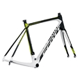 Scott Frame set Solace 10 HMF Mechanical/Di2