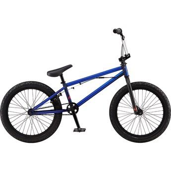 GT Slammer XL Matte Trans Blue