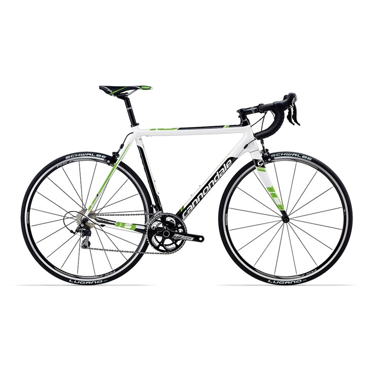 Cannondale CAAD10 105 C WHT