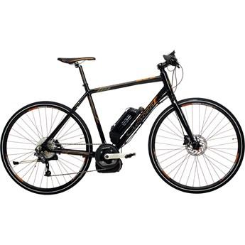 Crescent 300 SLX 10 Elcykel Herr Svartmetallic