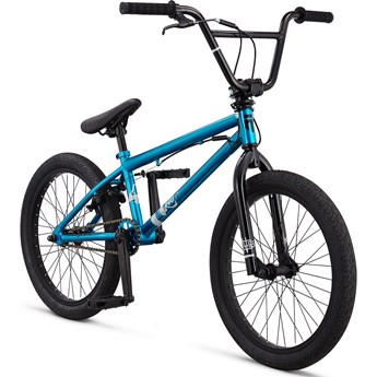 Mongoose Legion L40 Vivid Teal 2016