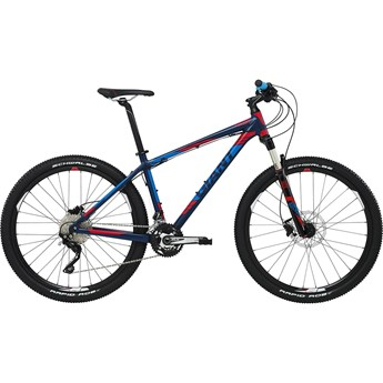 Giant Talon 27.5 0 LTD Blue/Red 2016