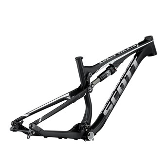 Scott Frame set Genius 730