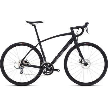 Specialized Diverge A1 CEN Satin Black/Charcoal