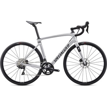 Specialized Roubaix Sport Satin Flake Silver/Black 2021