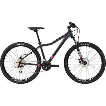 Cannondale Trail 27,5 Womens 6 Gry