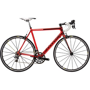 Cannondale Supersix Evo Hi-Mod Dura Ace 1 Red