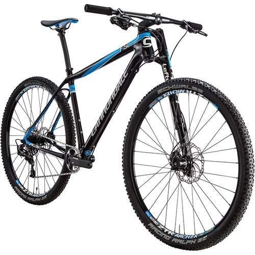 Cannondale F-Si Carbon 2 Blu 2015
