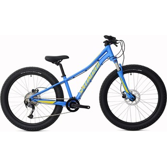 Specialized Riprock Comp 24 Int Neon Blue/Yellow/Black
