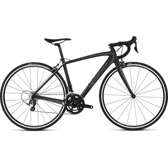 Specialized Amira SL4 Comp CEN Satin Carbon/Charcoal