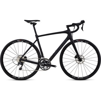 Specialized Roubaix Elite Black/Black/Black