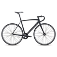 Specialized Langster Satin Black/Charcoal/Silver