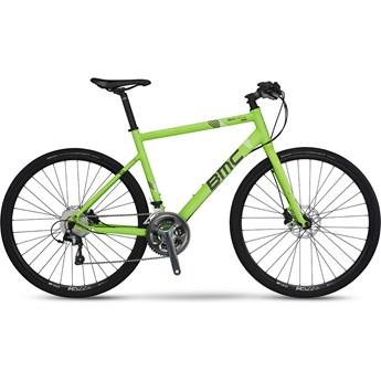 BMC Alpenchallenge AC02 Tiagra TPL Grön, Svart och Vit 2016