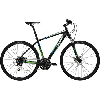 Giant Roam 3 Disc Black/Blue/Green 2016