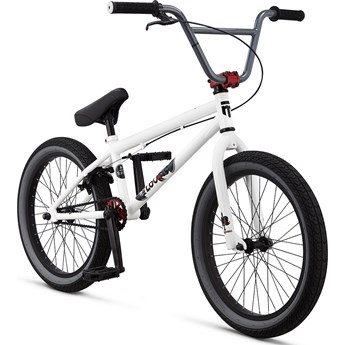 Mongoose Legion L60 White 2016