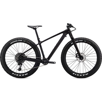 Specialized Fatboy Comp Carbon Gloss Carbon/Gunmetal