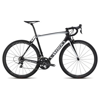 Specialized S-Works Tarmac Dura-Ace Carbon/White