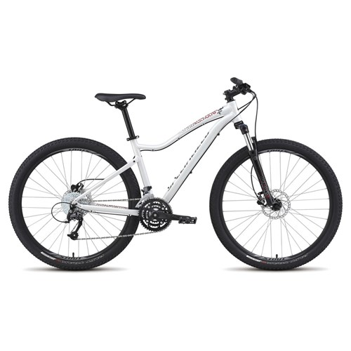 Specialized Jynx Comp 650B Pearl White/Flo Red/Charcoal 2015