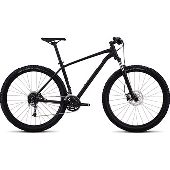 Specialized Rockhopper Men Comp 29 Satin Gloss Black/Black