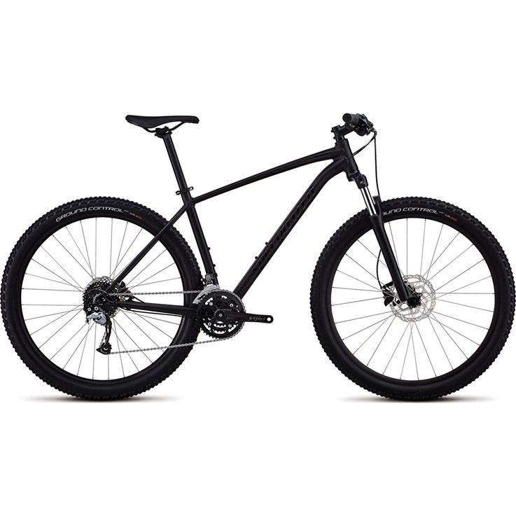 Specialized Rockhopper Men Comp 29 Satin Gloss Black/Black 2018