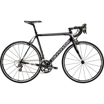 Cannondale Supersix Evo 105 Blk