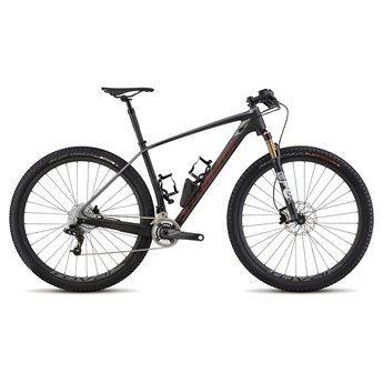 Specialized Stumpjumper Hardtail Marathon Carbon 29 Carbon/Red/Dream Silver