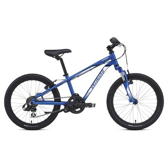 Specialized Hotrock 20 6 Speed Boys Blue/White/Black