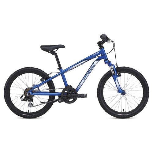 Specialized Hotrock 20 6 Speed Boys Blue/White/Black 2016