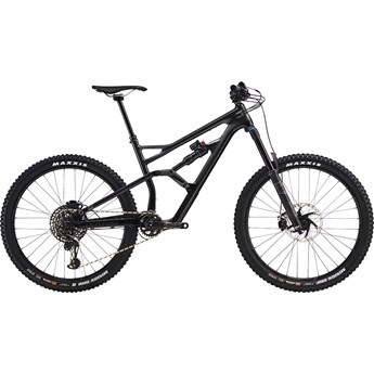 Cannondale Jekyll Carbon Alloy 2 Svart