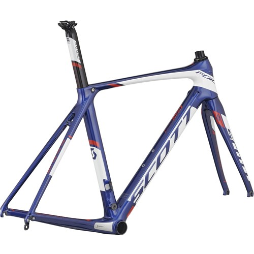 Scott Foil Team Issue HMX Frame Set 2015