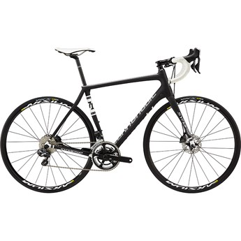 Cannondale Synapse Carbon Ultegra Di2 Disc Bbq