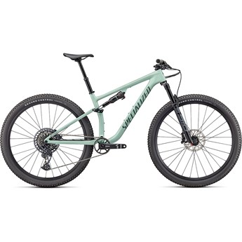 Specialized Epic Evo Comp Gloss Ca White Sage/Sage Green 2022