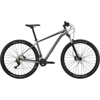 Cannondale Trail 4 Gray 2020