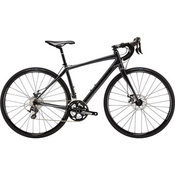 Cannondale Synapse Damcykel 105 Disc Gry