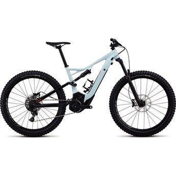 Specialized Levo FSR Men 6Fattie NB Ice Blue/Rocket Red 2018