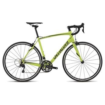 Specialized Roubaix SL4 Sport Hyper Green/Black/Charcoal