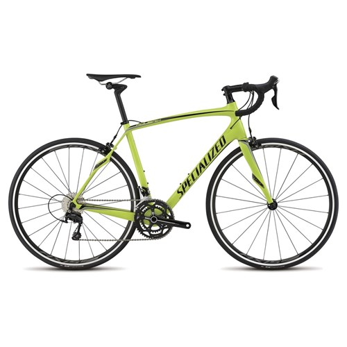 Specialized Roubaix SL4 Sport Hyper Green/Black/Charcoal