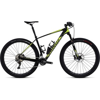 Specialized Stumpjumper HT Expert Carbon 29 Gloss Carbon/Hyper/White