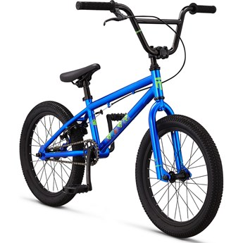 Mongoose Legion L18 Vivid Blue 2016
