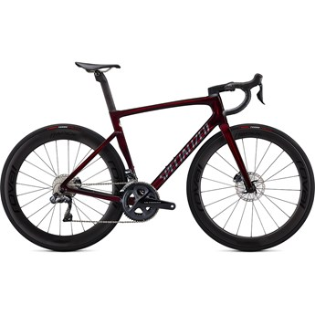 Specialized Tarmac SL7 Pro UDi2 Red Tint/Carbon 2021