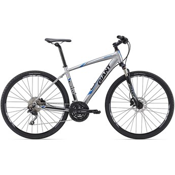 Giant Roam 0 Disc Aluminum