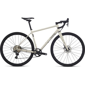 Specialized Sequoia Expert White Mountains/Graphite