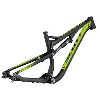Scott Frame set Genius LT 720 BB92